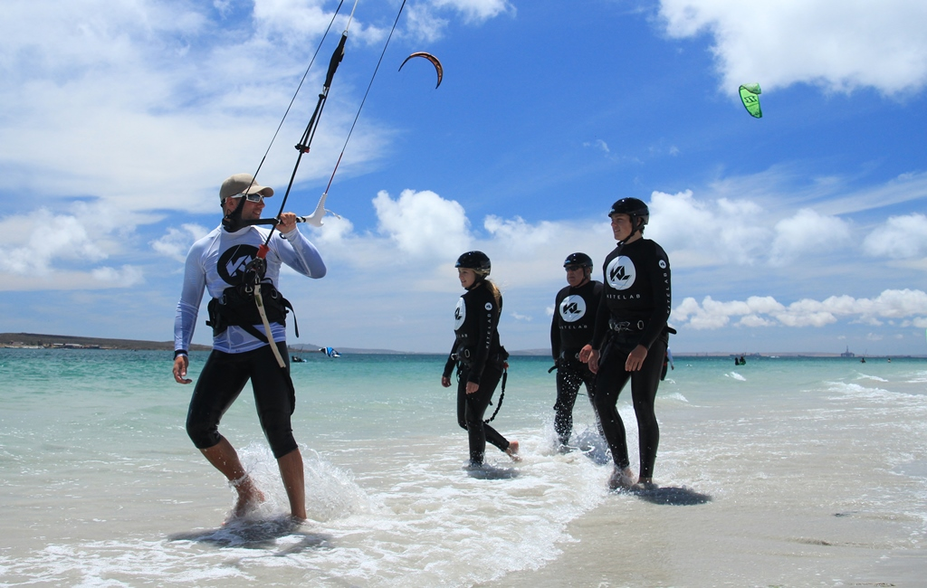 kitesurfing tips