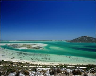 Sharkbay Lagoon